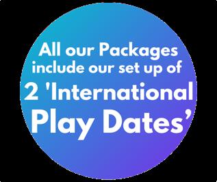 International Play Date